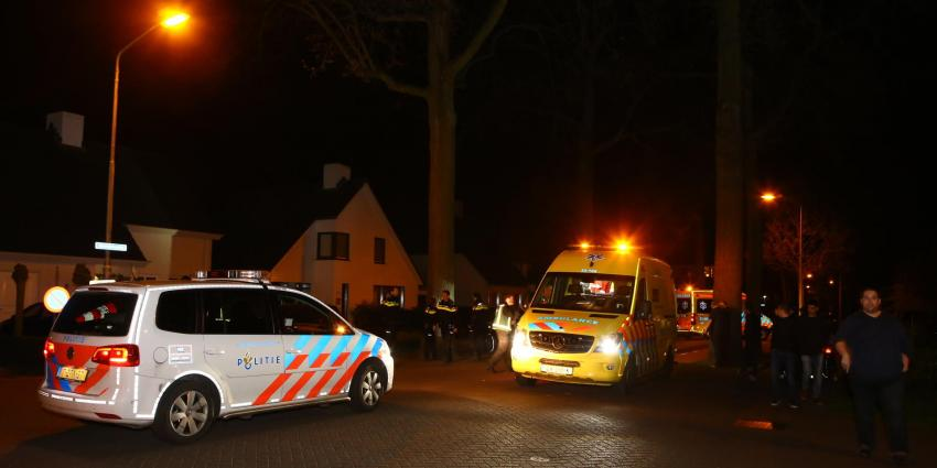 Zwaargewond fietser aangetroffen in Oirschot