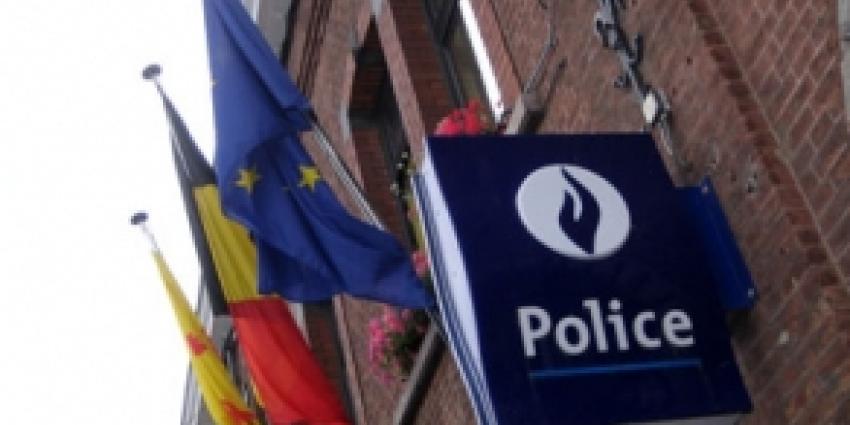 Foto Beglische politie | Archief FBF.nl