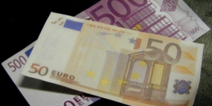 Foto van geld   Archief FBF.nl