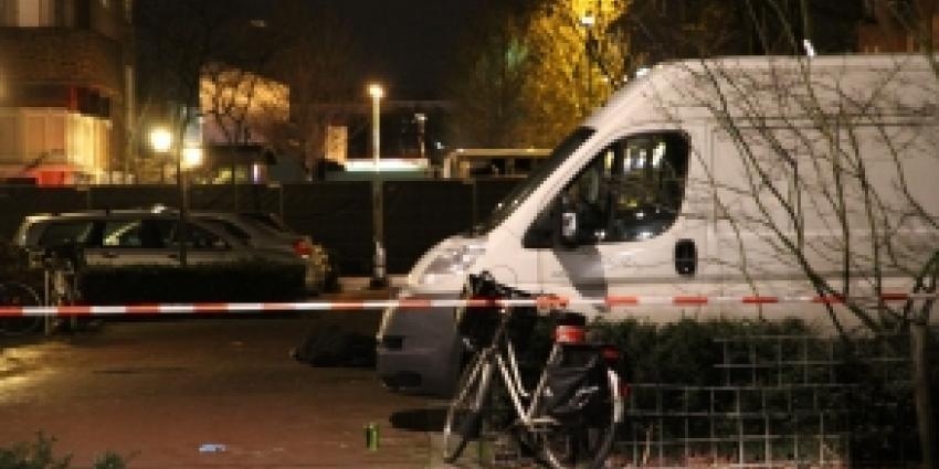 Foto afgezet gebied | Archief FBF.nl