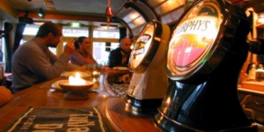 Foto van café | Archief FBF.nl