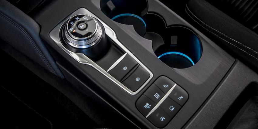 Automatische versnellingsbak