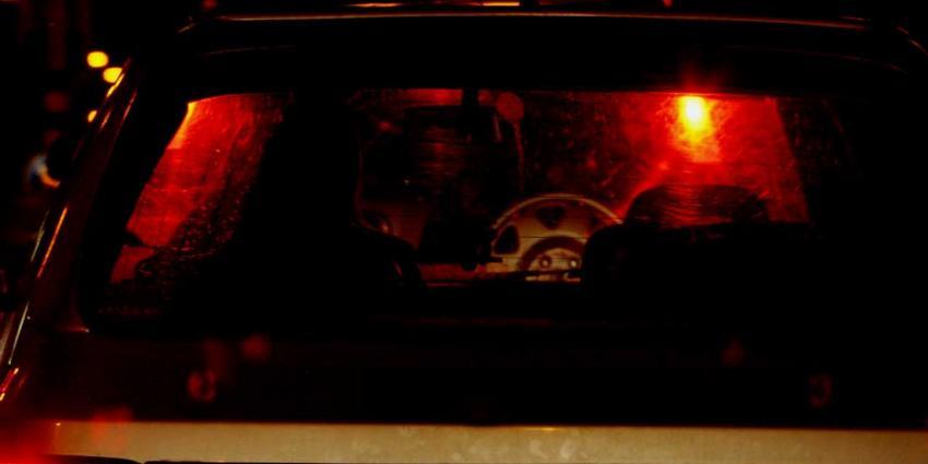 Met 100 km/h door de Bos en Lommer, man is rijbewijs kwijt