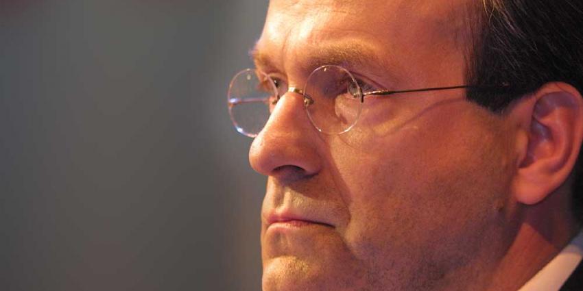 Foto van Ad Melkert PvdA | Archief EHF
