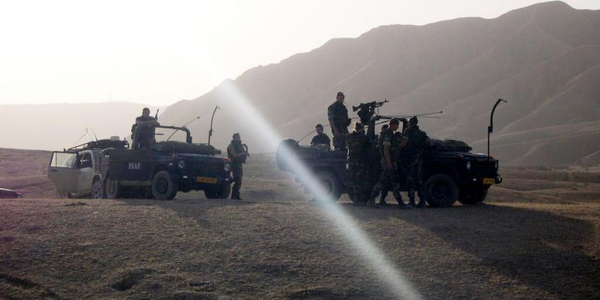 defensie, missie, Afghanistan