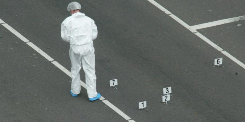Moord op Stefan Regalo Eggermont lijkt persoonsverwisseling