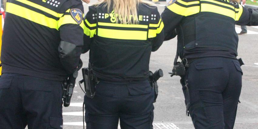 agenten-dienstwapen