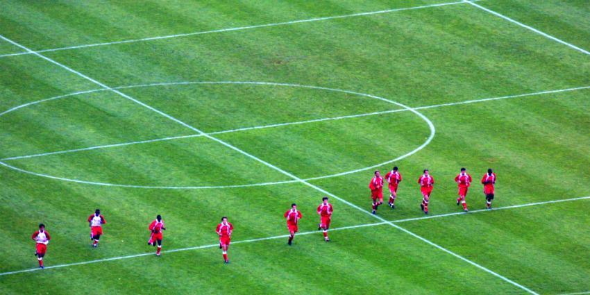 foto van Ajax | Youtube
