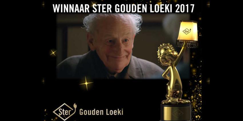 Appie Christmas! winnaar de Ster Gouden Loeki 2017