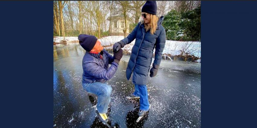 alexander-maxima-schaats-huwelijksaanzoek-valentijnsdag
