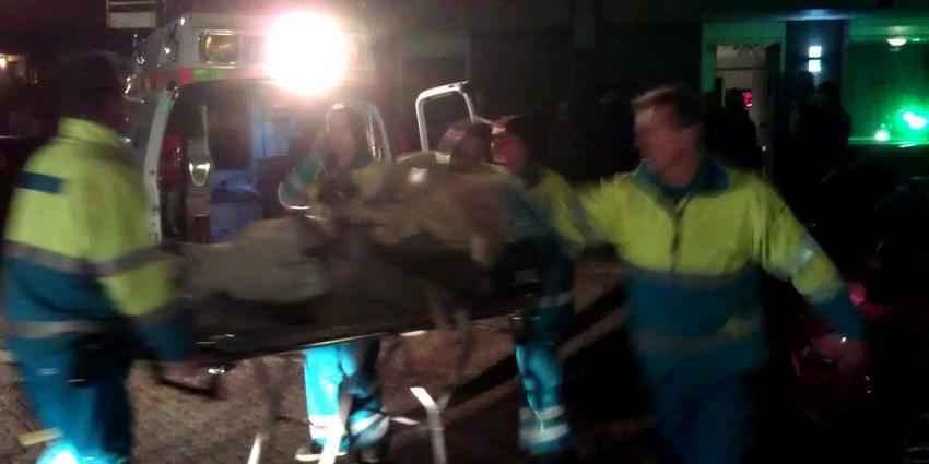 Man (43) in kritieke toestand na steekincident Purmerend
