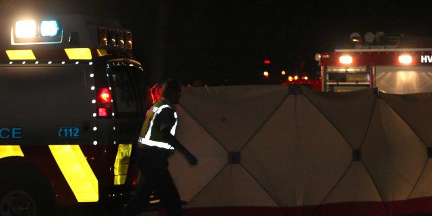 ambulance-brandweer-donker-scherm