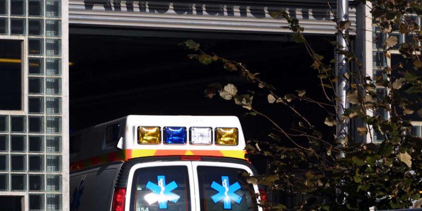 ambulance-ziekenhuis