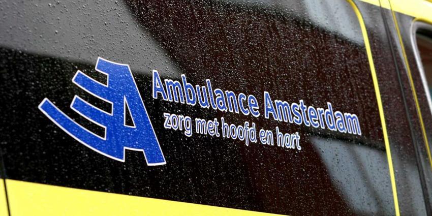 Ambulance Amsterdam gaat door met Psycholance