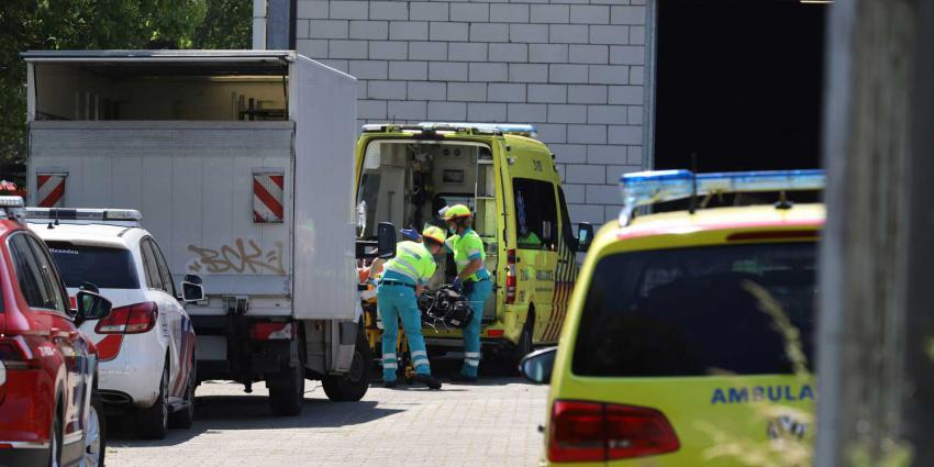 ambulance-bedrijf