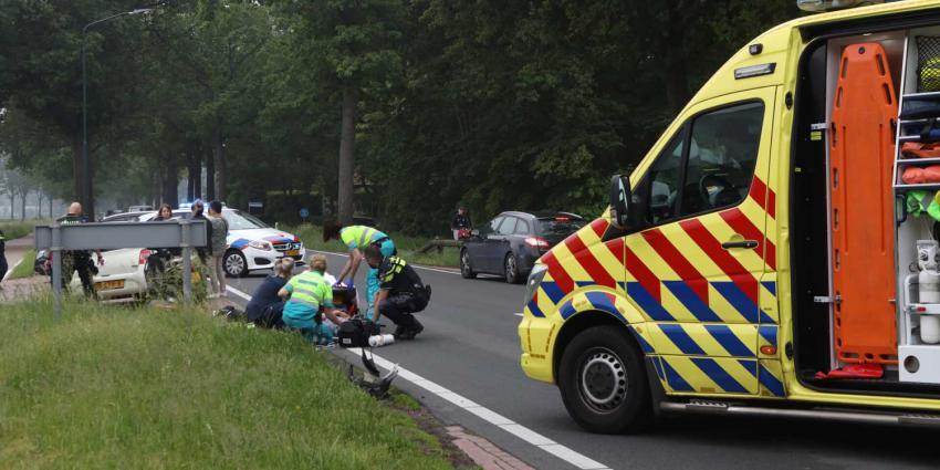 ambulance-motorscooter