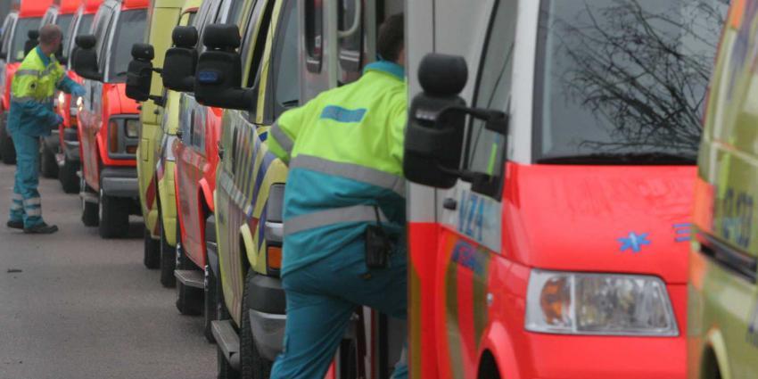 ambulances-ramp