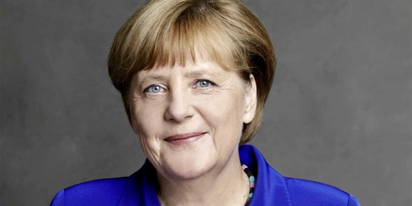 Bondskanselier Merkel kan na goedkeuring beginnen met haar 4e regeertermijn