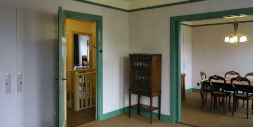 Anne Frank Stichting nieuwe eigenaar van de voormalige woning van Anne Frank aan het Merwedeplein