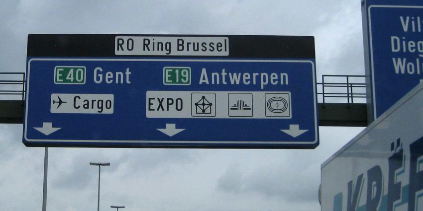 """Er woedt een """"war on drugs"""" in Antwerpen"""
