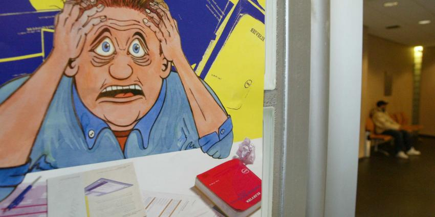 CBS: Lager opgeleiden minder gezond en tevreden