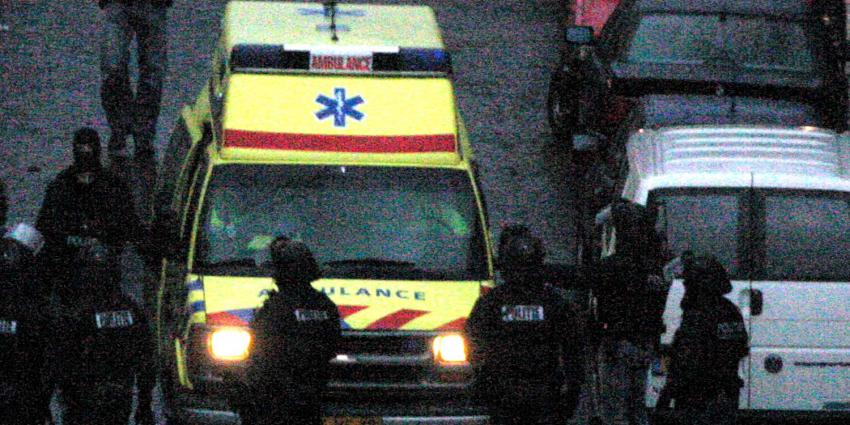 Arrestatieteams verrichten in Amsterdam 8 aanhoudingen in drugsonderzoek