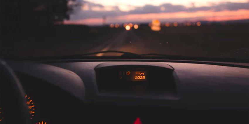 auto-snelweg