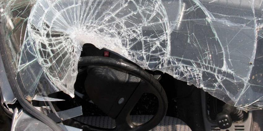 Zeker 35 ruiten van auto's vernield in Culemborg