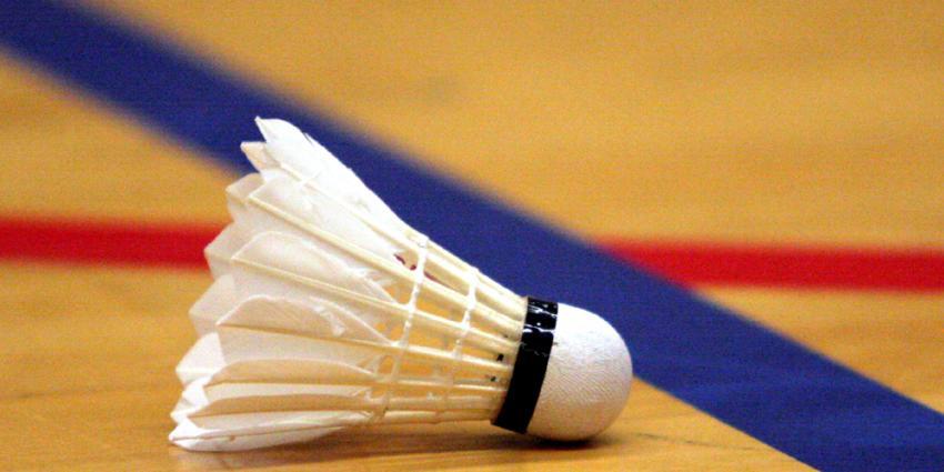 Badmintonspeler Erik Meijs (26) overleden na zwaar verkeersongeval in Duitsland