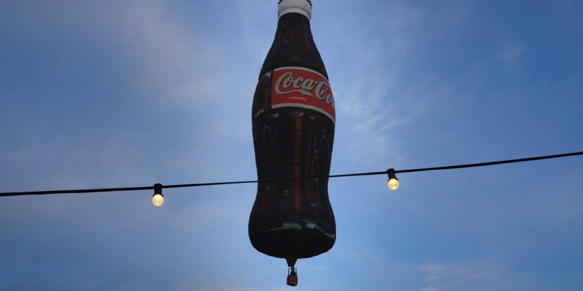 ballon-colaflesje