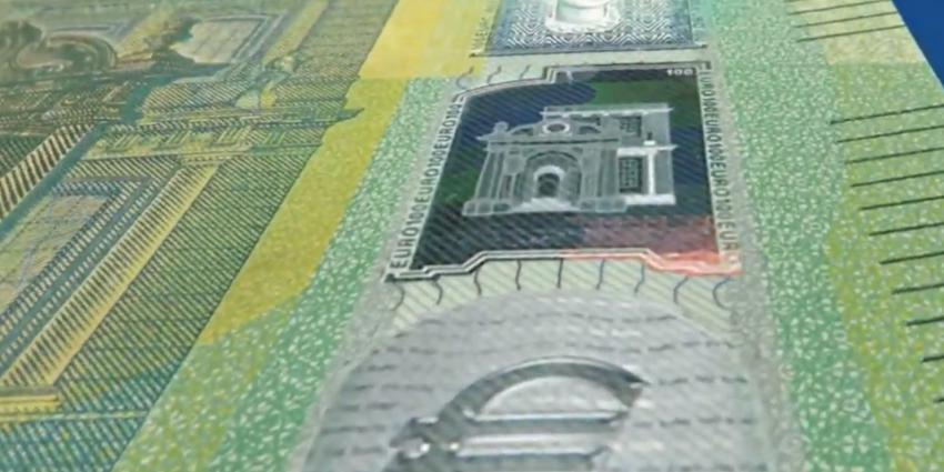 Foto van bankbiljet