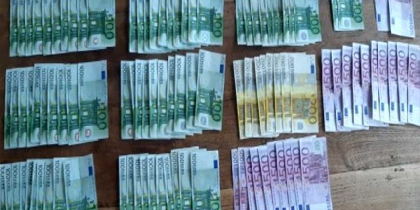 bankbiljetten-euro