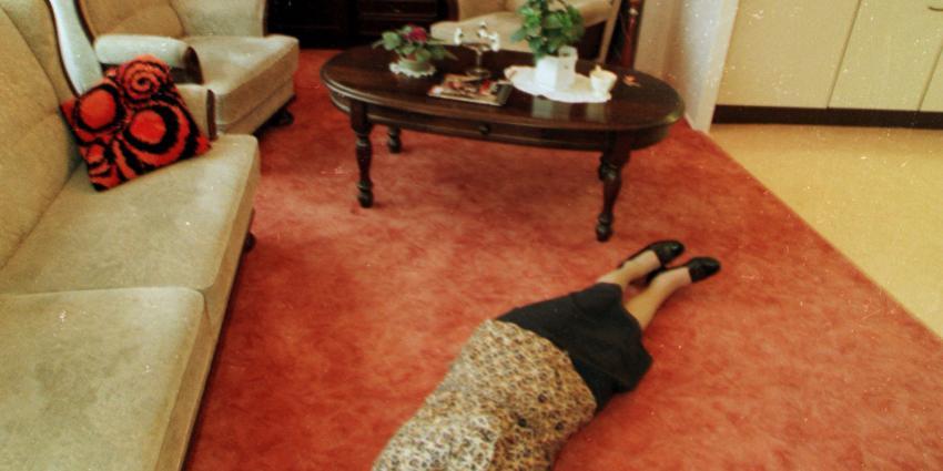 ANWB start 'pechhulp' voor ouderen