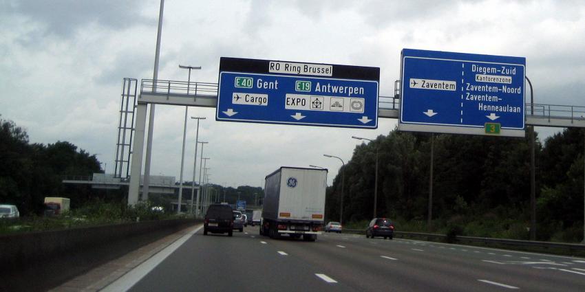 Vlaanderen wordt één grote trajectcontrole