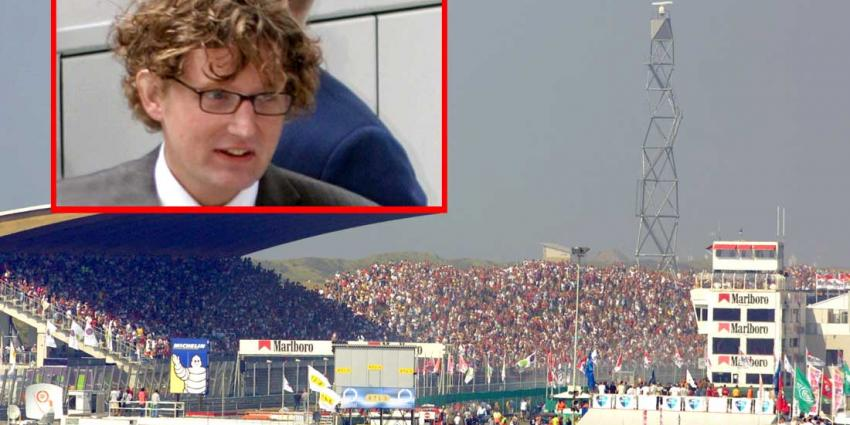 'Prins Berhard jr. wil racecircuit Zandvoort kopen'