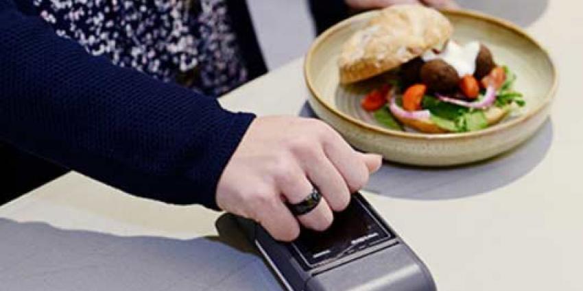 ABN AMRO nodigt klanten uit om betalen met nieuwe wearables te testen