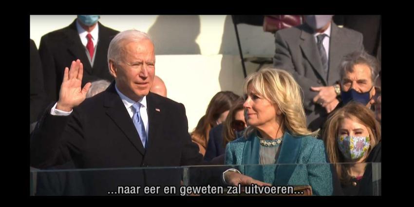 biden-president-inauguratie