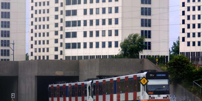 Vijf ontwikkelaars in de race voor ombouw Bijlmerbajes naar stadswijk