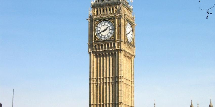 Foto van Big Ben in Londen | Sxc
