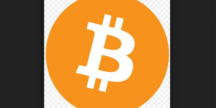 Foto van logo Bitcoin   Bitcoin.com
