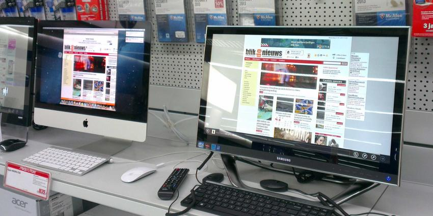 Jongvolwassenen volgen nieuws via nieuwssites zoals BlikopNieuws.nl