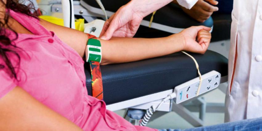 Maximale leeftijd bloeddonor verhoogd van 69 naar 79 jaar