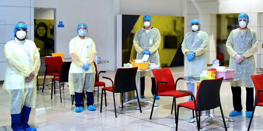 bloedtest-emirates