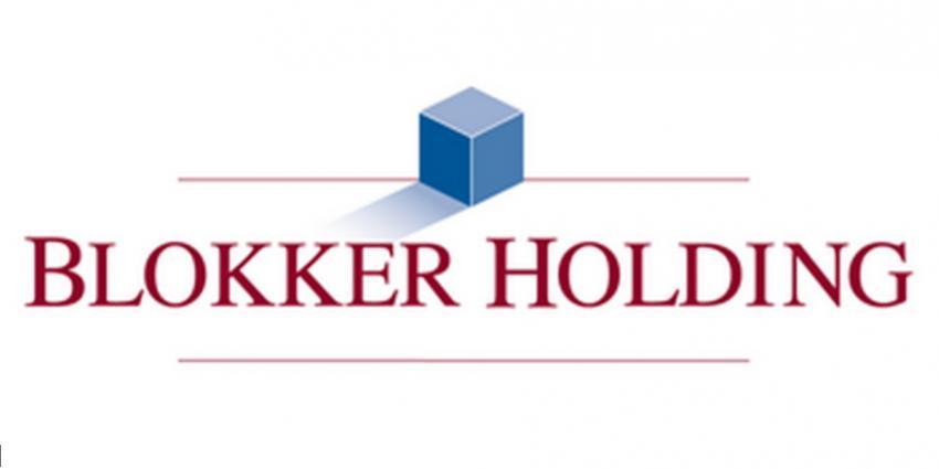 CEO Roland Palmer Blokker Holding stapt op