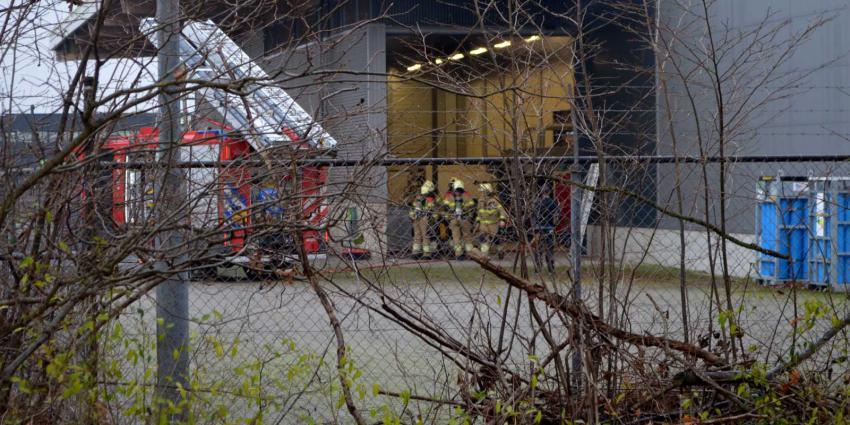 brandweer-bedrijf