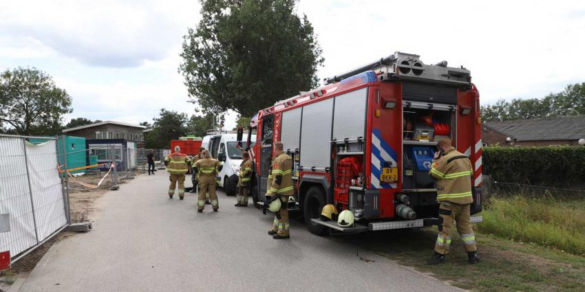 brandweer-gas-lek