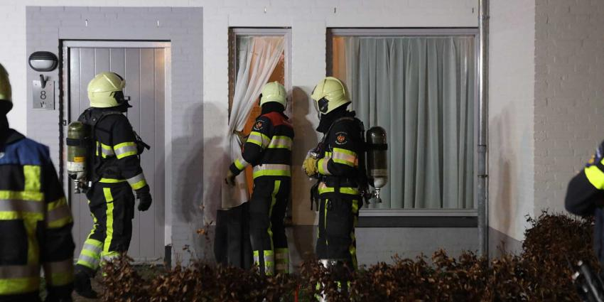 brandweer-raam