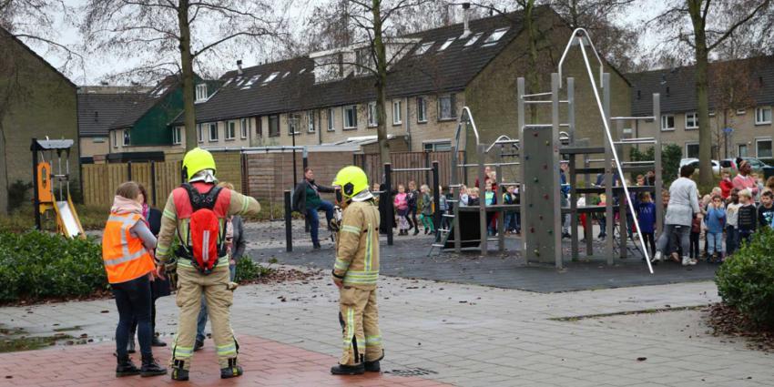 brandweer-school
