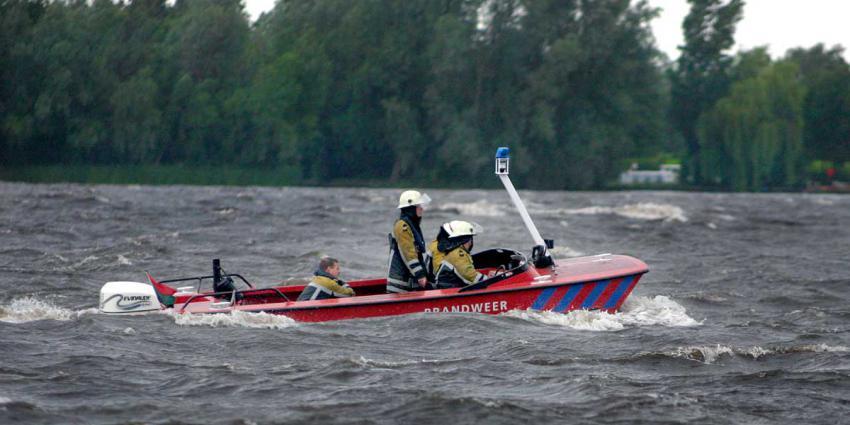 Duitse (61) omgekomen na omslaan zeilboot in Friesland