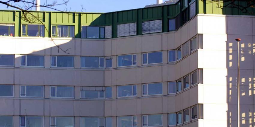 Foto van Bronovo ziekenhuis Den Haag | Archief EHF